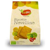 Galletas Novellino