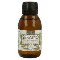 Bio Olej roślinny Virgin Sesame