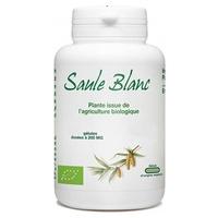 Organic white bark willow