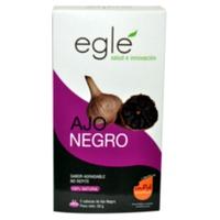 Ajo Negro Natural