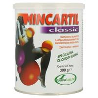 Cassic Mincartil