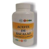 Aceite de Bacalao