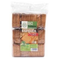 Tostadas de Espelta Bio