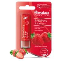 Soin pour les lèvres Strawberry Shine