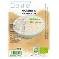 Harina de amaranto ECO