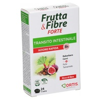Fruits & Fibers Forte Intestinal Transit