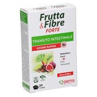 Frutta & Fibre Forte - Transito Intestinale