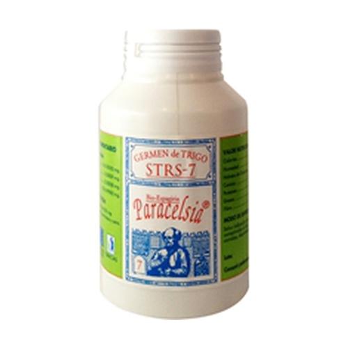Paracelsia Strs-7 200 Comprimidos de Paracelsia