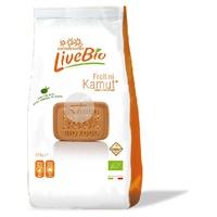 Galletas de Kamut Bio Veganas