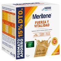 Pack Meritene Batido Café