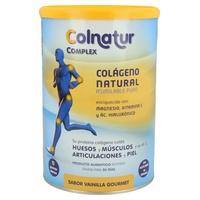 Colnatur Complex Colagénio Natural Sabor Baunilha Gourmet