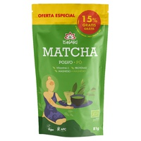 Matcha Polvo Superfood Bio