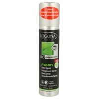 Desodorante Mann Spray