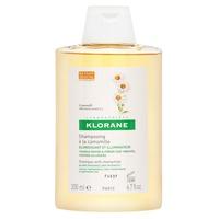 Shampoo Klorane Camomila