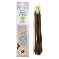 Indian Incense H. Myrrh Tradition