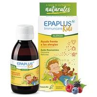 Epaplus Inmuncare Alergia Kids