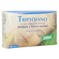 Triptófano con Vitamina B6 Insomnio