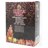 Black Quinoa Real