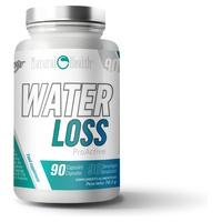 Water loss sin sabor