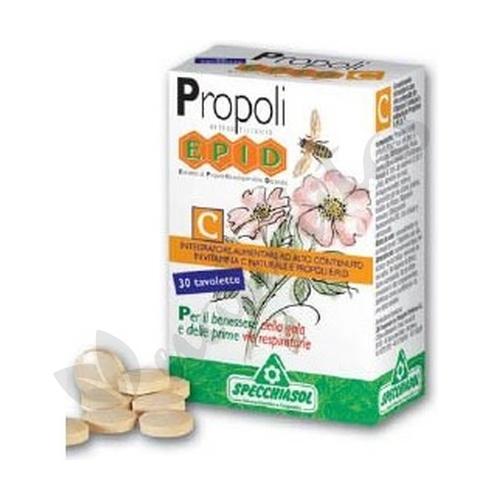 Epid C Vitamina C