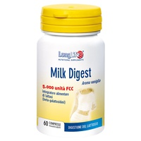 Milk Digest
