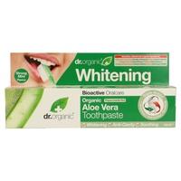 Pasta Dental Aloe Vera Orgánico
