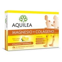Aquilea Magnesio con Colágeno