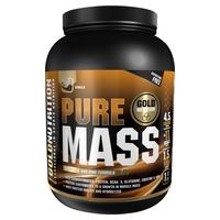Pure Mass