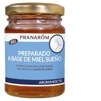 Zubereitet mit Honig Sueño Bio - Aromanoctis