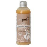 Shampoo Trattamento con Propoli, Miele e Argilla