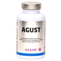 Agust  60 cápsulas de Akame