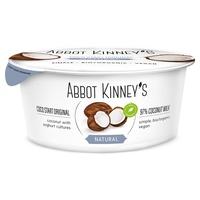 Yogur de Coco Natural