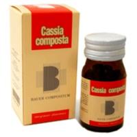 Cassia Compound