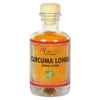 Curcuma Longa Bio