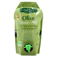 Organic Extra Sweet Virgin Olive Oil
