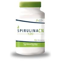 Spirulina 120 comprimidos de Cn