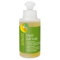 Jabón de bilis líquido