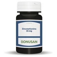 Zincmetionina (Zinc Metionina)