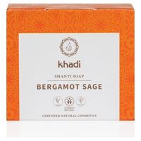 Sabonete Shanti Bergamota e Sage