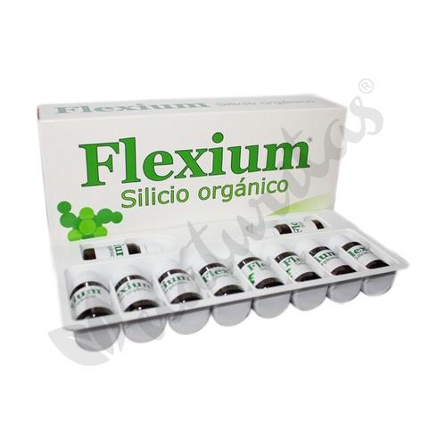 Flexium Siliceo Orgánico