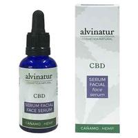 Sérum CBD oil