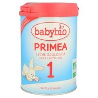 Leche Infantil 1 Lactancia 900 Gr de Babybio