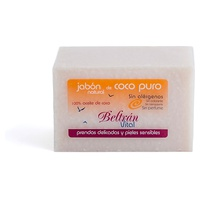 Sabonete Natural de Coco Puro