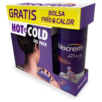 Pacote de spray Physiocrem + bolsa fria grátis