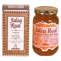 Jalea Real Estabilizada en Miel