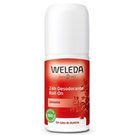 Desodorante de granada