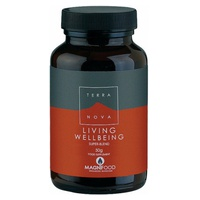 Bienestar Vivo (Living Wellbeing)