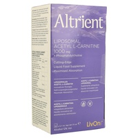 Altrient ALC - Liposomal Acetil L-Carnitina