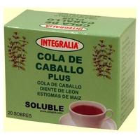 Cola De Caballo Plus Soluble