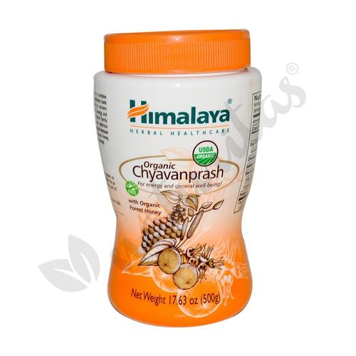 Chyawanaprasha Polvo 500 Gr de Himalaya Pure Herbs